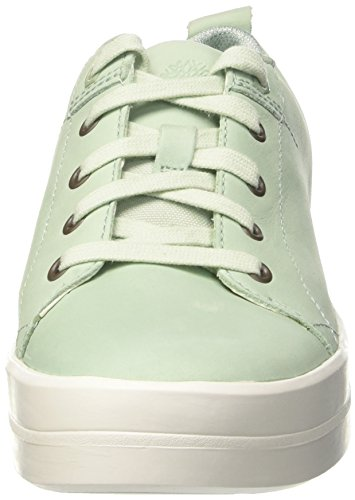 Timberland Oxfords silt Vert Mayliss Femme Green rrwZx58q