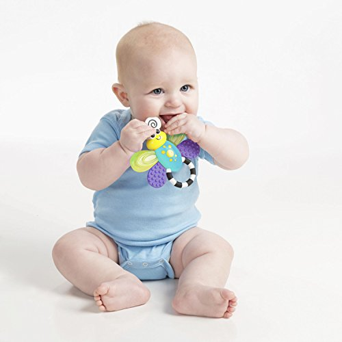 Sassy Baby's First Developmental Toy Gift Set