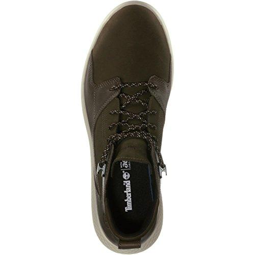 TIMBERLAND Herren Boots oliv 43 1/2