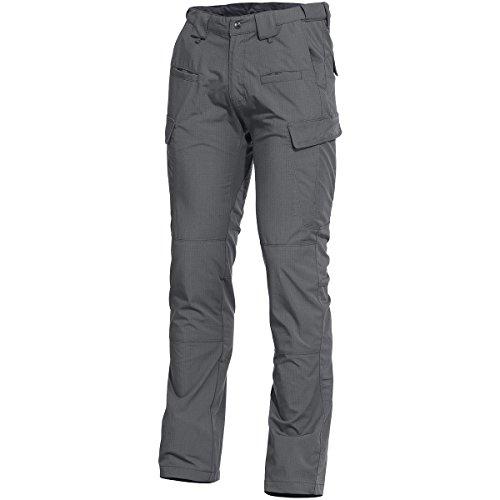 Pentagon Hommes Aris Tac Pantalon Wolf Grey
