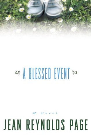 A Blessed Event: A Novel