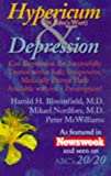 Hypericum and Depression, Peter McWilliams and Harold Bloomfield, 0931580366