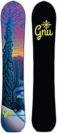2021 GNU Klassy C2X Womens Snowboard