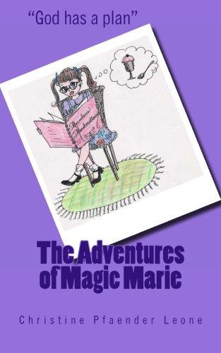 Read Online The Adventures of Magic Marie ebook