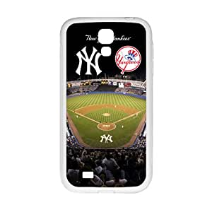 New York yankees Cell Phone Case for Samsung Galaxy S4