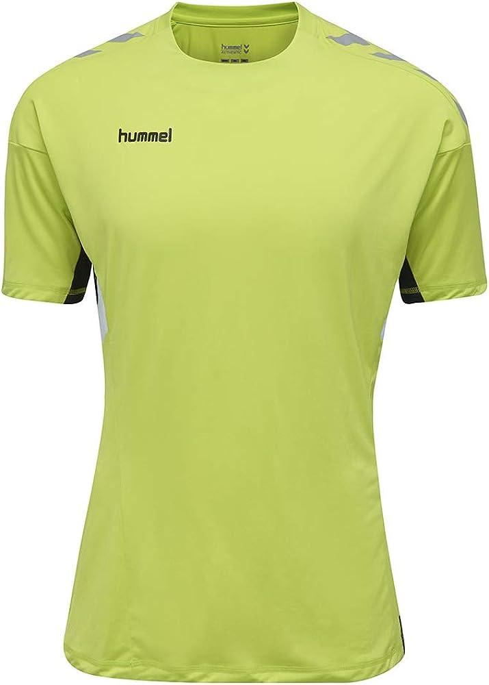 Hummel Tech Move Jersey S/S - Camiseta Hombre: Amazon.es: Ropa y ...
