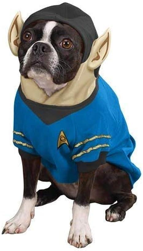 Rubies Star Trek Spock Dog Costume