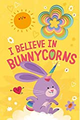 I Believe in Bunnycorns (Llamacorn and Friends) Board book
