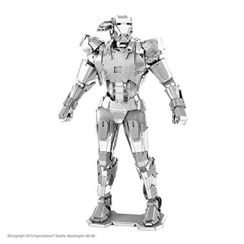 Fascinations Metal Earth War Machine Marvel