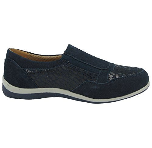 6 Mesi Donna 4 L Sneaker Cushion Walk Navy w8HqTTZ