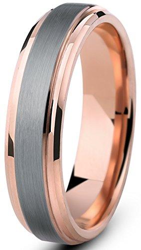 Tungary Tungsten Wedding Engagement Promise