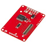 Power Management IC Development Tools Block Intel Edison Dual H-Bridge Pack of 5 (DEV-13043)
