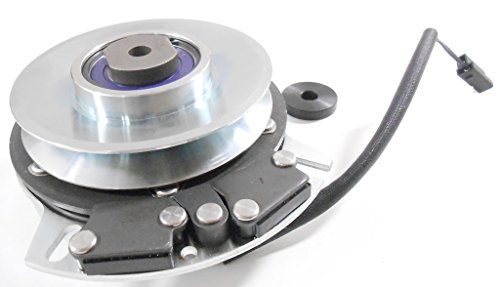 Quality Aftermarket PTO Clutch Replaces Dixon Husqvarna AYP 539120786, 120786, 16138, 1 YR Warranty