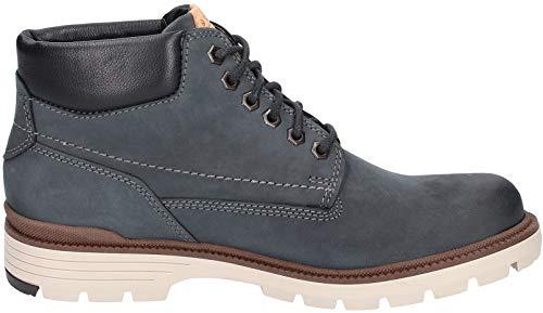 Fretz Chukka Cooper Men Homme Boots Blau 32 blue pBrpUq