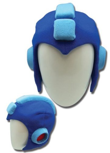 GE Animation Mega Man Cosplay Costume Mega Man (Megaman Cosplay Costume)