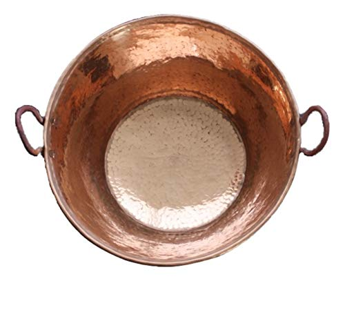 - Copper Pan 14