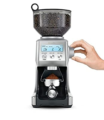 Key Features Of Breville BCG820BSSXL