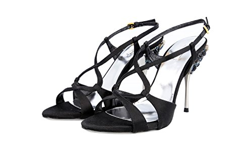 MIU MIU en cuir Femme nbsp;Chaussures 5 X 5717 gWqT7q48