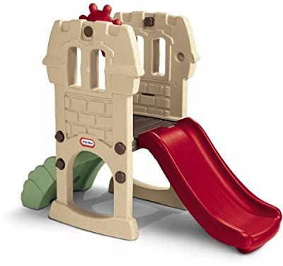 Little Tikes Endless Adventures Climb And Slide Castle from Little Tikes