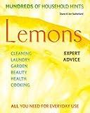 Lemons: Hundreds of Household Hints (Complete Practical Handbook)