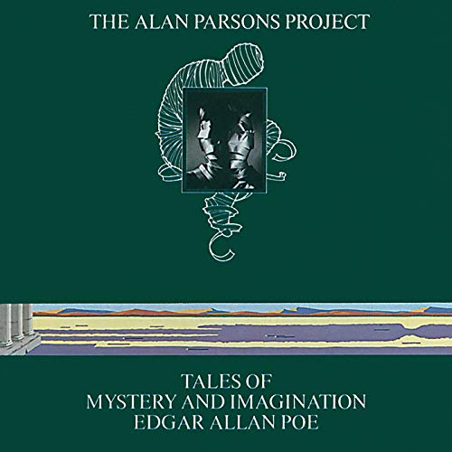 Tales Of Mystery And Imagination - Edgar Allan Poe (1987 Remix)