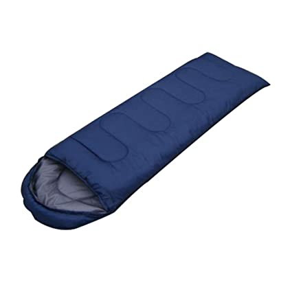 Feamos - Saco de Dormir con Capucha para Adultos, Ultraligero, Compacto, para Senderismo