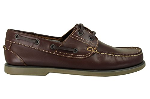 Marrón Mr Mr hombre Shoes Shoes Informal x0wUXq