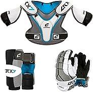 Champro Sports Lrx7 Lacrosse Box Set