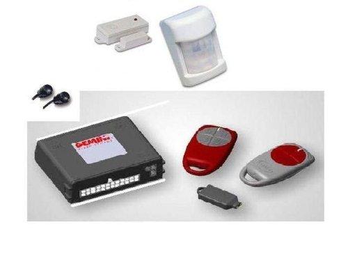 Alarma Speciale Camping Car A 2TX con Detect IR y contacto ...