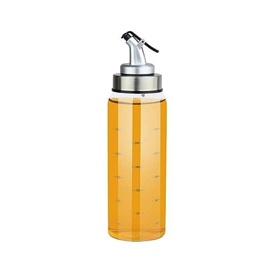 Compra AZX Botella dispensadora de Aceite de Oliva, Botella de ...