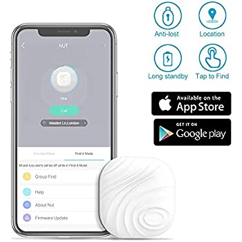 Amazon.com: Smart Key Finder Anti-Lost Tracker - Evershop Bluetooth Tracker GPS Locator Wallet Phone Key Anti-Lost Bidirectional Alarm Reminder for Phone, Pets, Keychain, Wallet,Luggage: Cell Phones & Accessories
