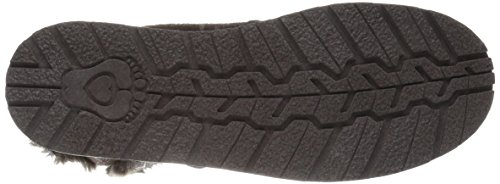 Puddle Bobs Jump Skechers WoMen Alpine Chocolate Winter Boot Black wZqxUzO7