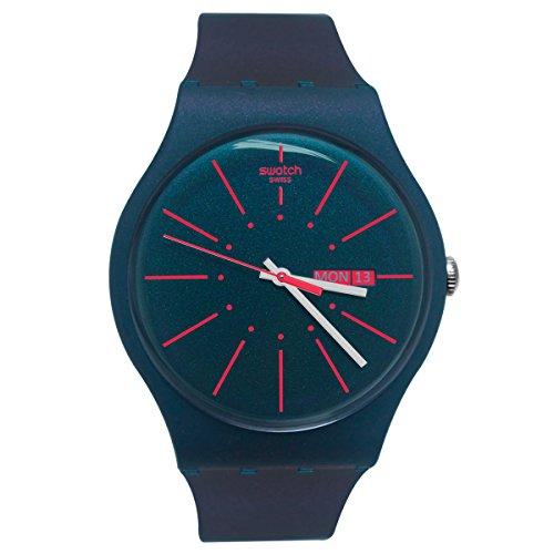 Swatch Watch - SWATCH watches New Gent NEW GENTLEMAN SUON708 Men's Watches