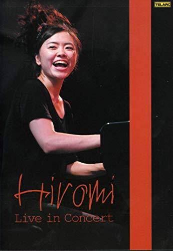 (Hiromi: Live in Concert)