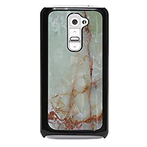 Cover Shell New Arrival Natural Marbles Texture Phone Case Cover for LG G2 Marbles Stylish