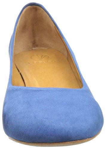 Coclico Mujeres Epic Dress Pump Deep Blue