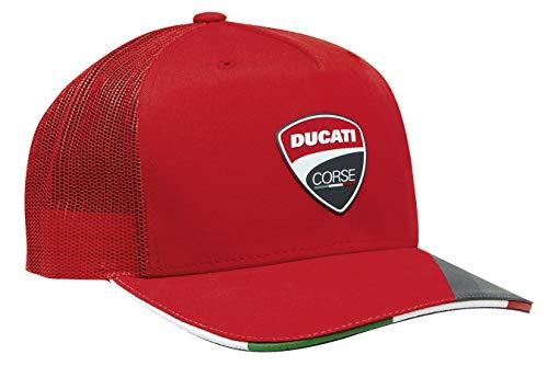 Ducati Corse GP Team...