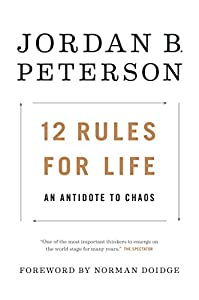 Jordan B. Peterson (Author) Release Date: January 23, 2018  Buy new: $25.95$15.57