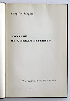 montage of a dream deferred pdf