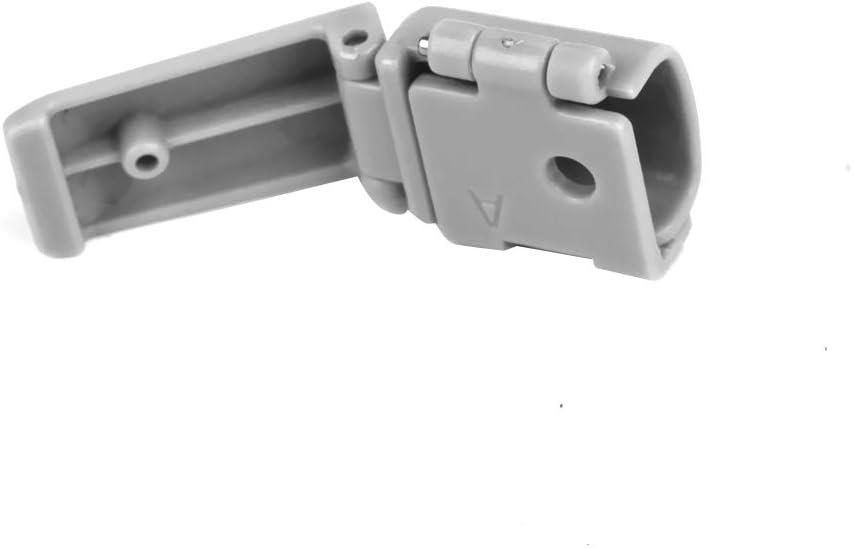Side Plate Heighten Lens Sunshade Cover Suppress Image Astigmatism Fosheng Replacement Fittings Kit for DJI Mavic Mini