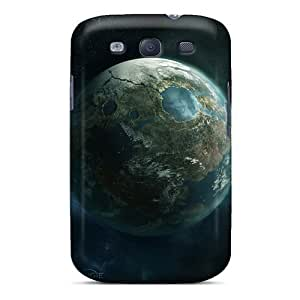 Reach Planet/ Fashionable For LG G2 Case Cover