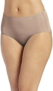 Jockey Women's Underwear No Panty Line Promise Tactel Hip B