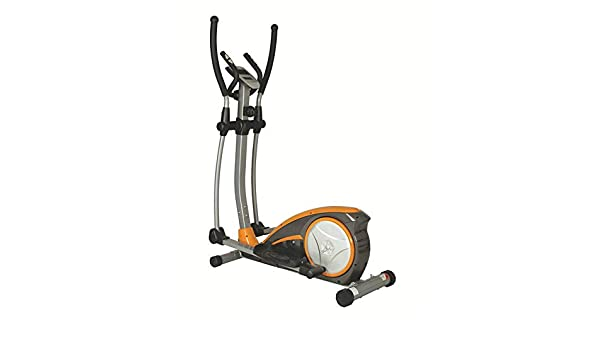 Máquina elíptica Entrenamiento elíptica máquina Cardio Training ...