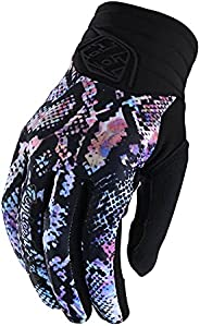 Troy Lee Designs Luxe Snake Women's Off-Road BMX Cycling Gl