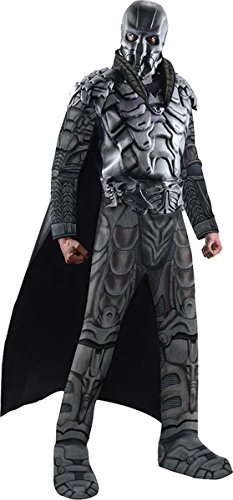 Rubie's Men's General Zod Costume Large