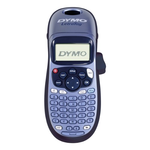 Dymo LetraTag LT-100H Etikettendrucker Handgerät