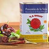 Bulk La Dalia Bittersweet Smoked Paprika (1.75 lbs/800 g)