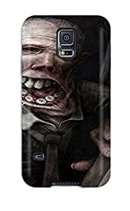 tina gage eunice's Shop Discount premium Phone Case For Galaxy S5/ Creature Tpu Case Cover