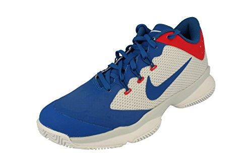 White Shoes Trainers Platinum 5 Air 10 Pure 845007 Zoom 44 Tennis Ultra Blue EU 9 Mens US 5 UK 114 NIKE 5 Sneakers U4SqxwU