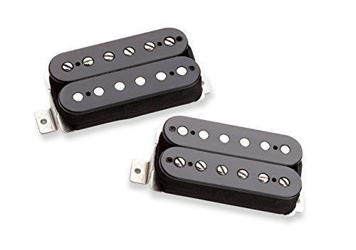 (Seymour Duncan Alnico II Pro Set Electric Guitar Electronics)